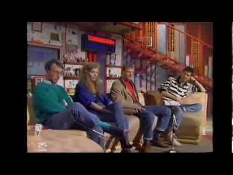 Going Live!  The Video Vote  BBC1 14111987