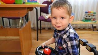 Олександр М., народився в грудні 2013 р.