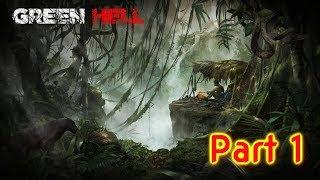 Green Hell (Part 1) | FRIGHT NIGHT SUNDAY