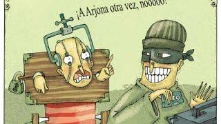 4 Razones porque la gente odia a Ricardo Arjona