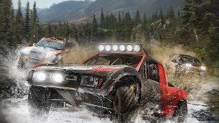 Gravel - Trailer gamescom 2017