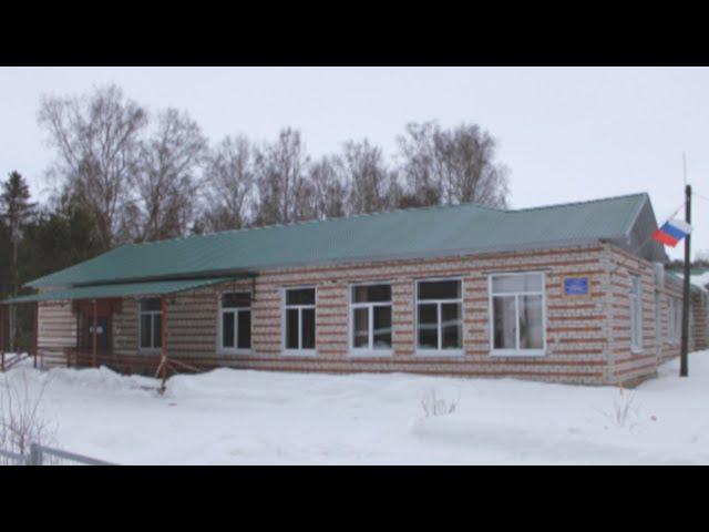 Ремонт спортивного зала Гореловской школы