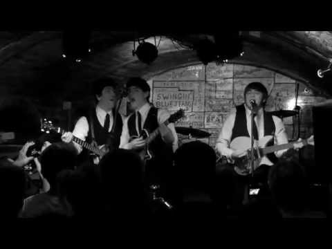 Them Beatles - It Won't Be Long @ The Cavern Club - Aug 2015