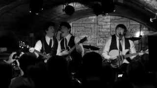 Them Beatles [Beatles Tribute]  - It Won't Be Long @ The Cavern Club - Aug 2015