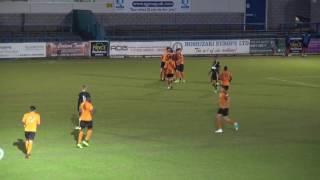 U23 HIGHLIGHTS | Wolves 3-1 Norwich City