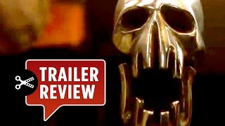Instant Trailer Review: Mad Max: Fury Road Official Trailer #1 (2015) - Tom Hardy Movie HD