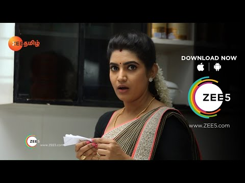 Rekka Katti ParakuthuManasu | Best Scene | Episode - 308 | 23/08/18 | Tamil Serial