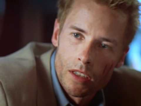 Memento - Trailer (Christopher Nolan's 2nd film)