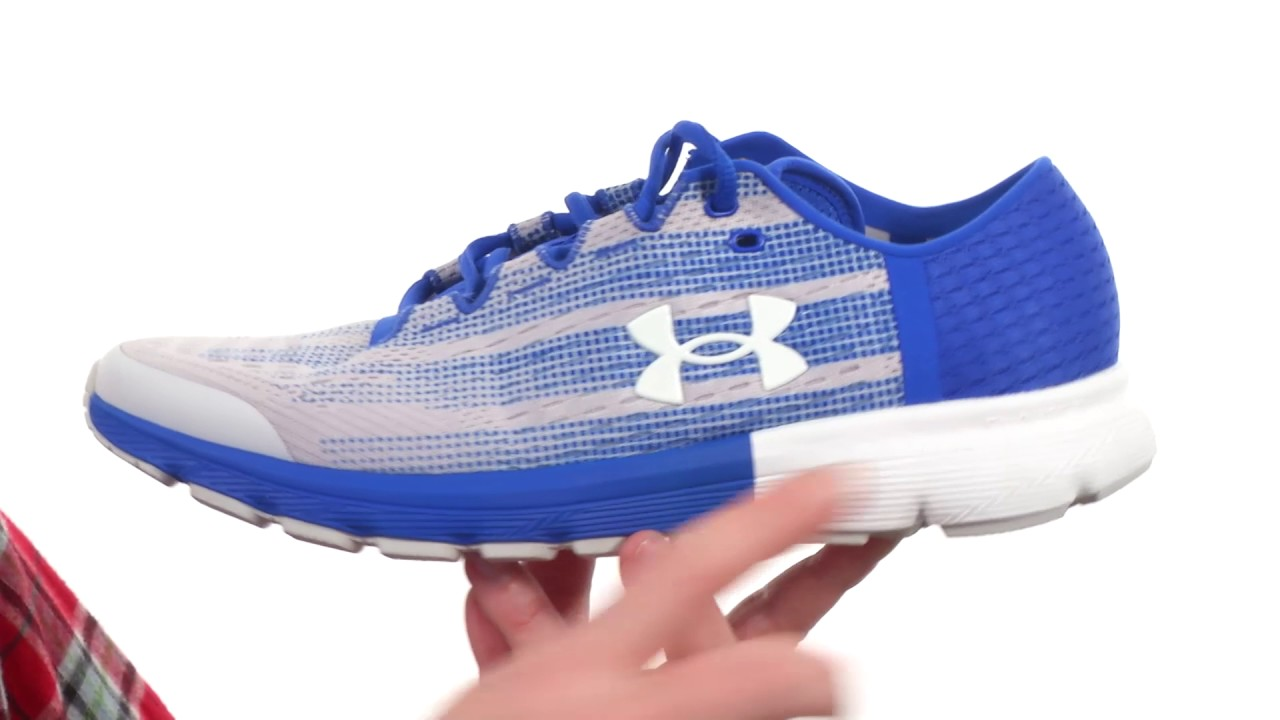 meet 5a1df ec167 Under Armour UA SpeedForm® Velociti SKU:8797341