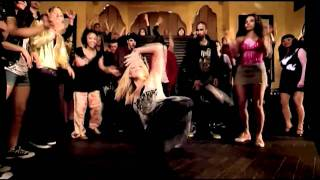 Cascada - Evacuate The Dancefloor (official video) HD