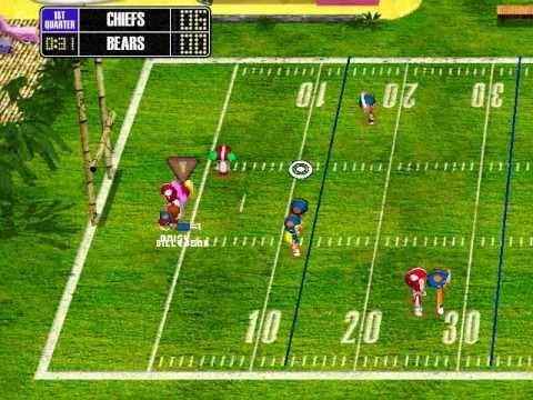Backyard Football 2002 Full 11golkes