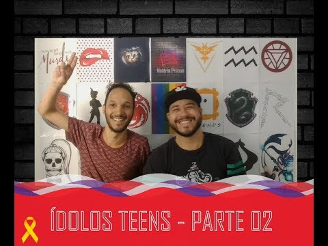 Ídolos Teens -  02