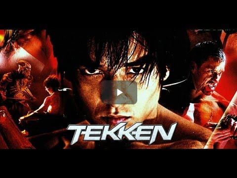 Tekken (2010) Official Trailer HD 1080P