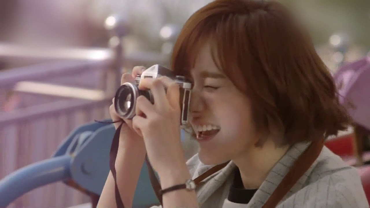 Download fanMV No Min Woo - Shining love (ft. Snowman/Hoony) ost My Unfortunate Boyfriend