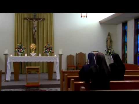 Sisters of St. Joseph the Worker 2012