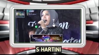 HIBBAKI || S HARTINI || KARYA AHMED HABSY