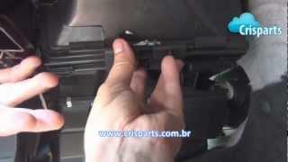 Troca do Filtro de Ar Condicionado - Volkswagen modelos Polo, Gol, Saveiro, Voyage e Fox