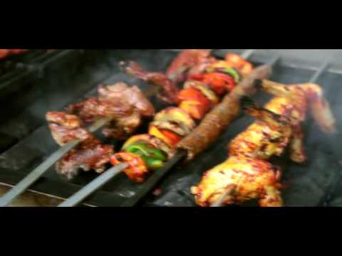 Chat Masala   Birmingham Restaurant Video   Www.chatmasala.co.uk  