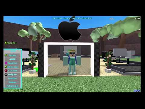 programmer tycoon 2 i am a real hacker