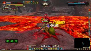 Mute ver「Dragon's Prophet Mount Sorthina Ranger Solo(ドラゴンズプロフェット ソルシーナ火山ソロレンジャー)」