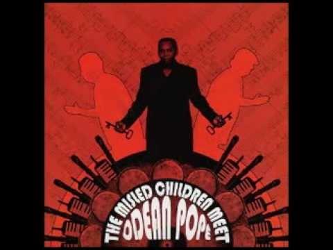The Misled Children Meet Odean Pope (full album)