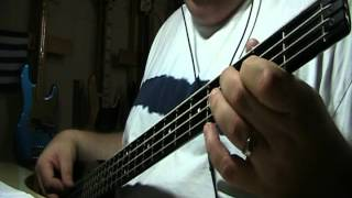 Natalie Grant Power Of The Cross Bass Cover