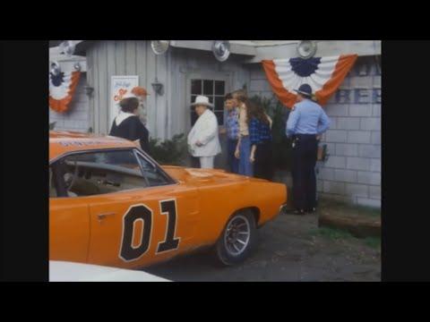 The Dukes Of Hazzard Season 7 Compilation
