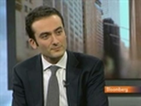 Le Febvre Says Private Equity Looking to Asia for Funds
