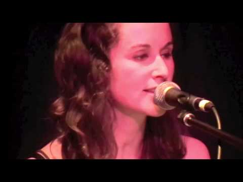 """Amy Alexander - """"Plunge the World"""" live @ CAM it up"""
