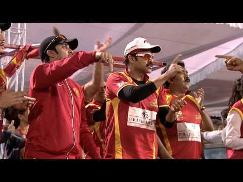 Telugu Warriors Theme Song