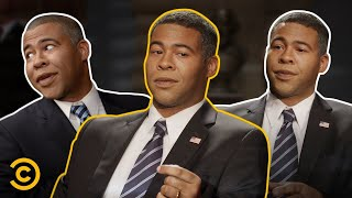 A Key & Peele Biography of Barack Obama