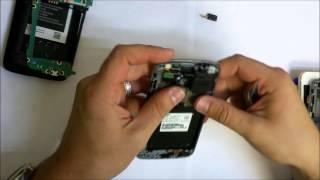 Samsung Galaxy Avant LCD Screen Replacement ║ How To Take Apart
