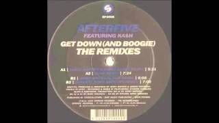 Afterfive - Get Down (And Boogie) (Jerry Ropero