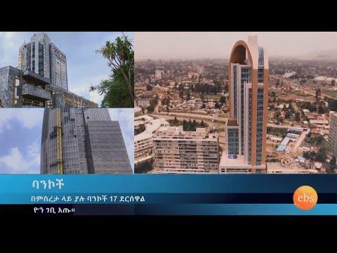 17 አዳዲስ ባንኮች እየተመሰረቱ ነው/Ethio Business Season 5 Ep 12