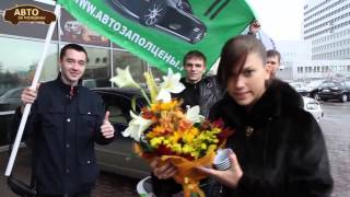 видео КАСКО на Hyundai Solaris у дилера в Москве
