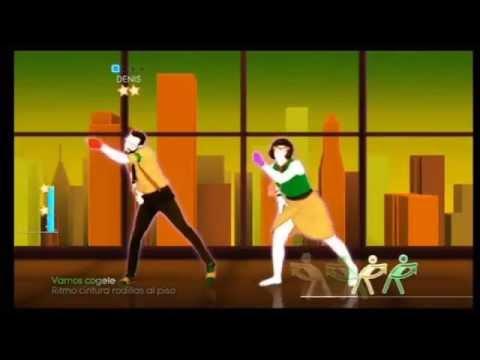 Just Dance 2014 Wii - Daddy Yankee - Limbo