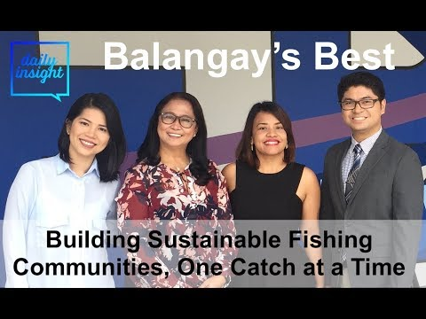 Daily Insight Ep. 49: Building Sustainable Fishing Communities, One Catch at a Time