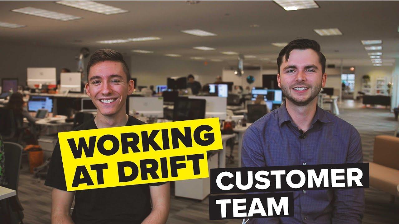 Drift Careers – See Open Job Opportunities @ Drift – Drift