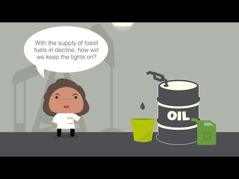 Bioenergy Explained. The work of EBRI at Aston University