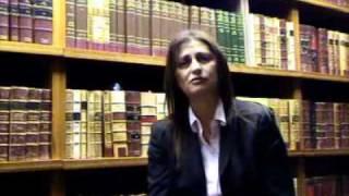 Amendments to Employment Legislation - Anastasia Vatalidis, Werksmans Director