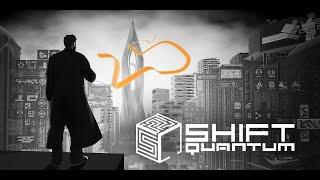 Shift Quantum Gameplay PC - (Indie Puzzle Game)