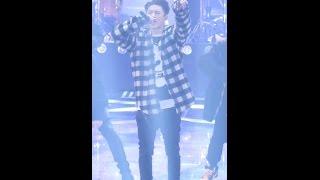 151107 아이콘 (iKON) 리듬타(RHYTHM TA) [B.I]직캠 Fancam (체조경기장) by Mera