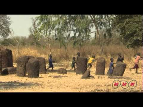 Stone Circles of Senegambia (UNESCO/NHK)