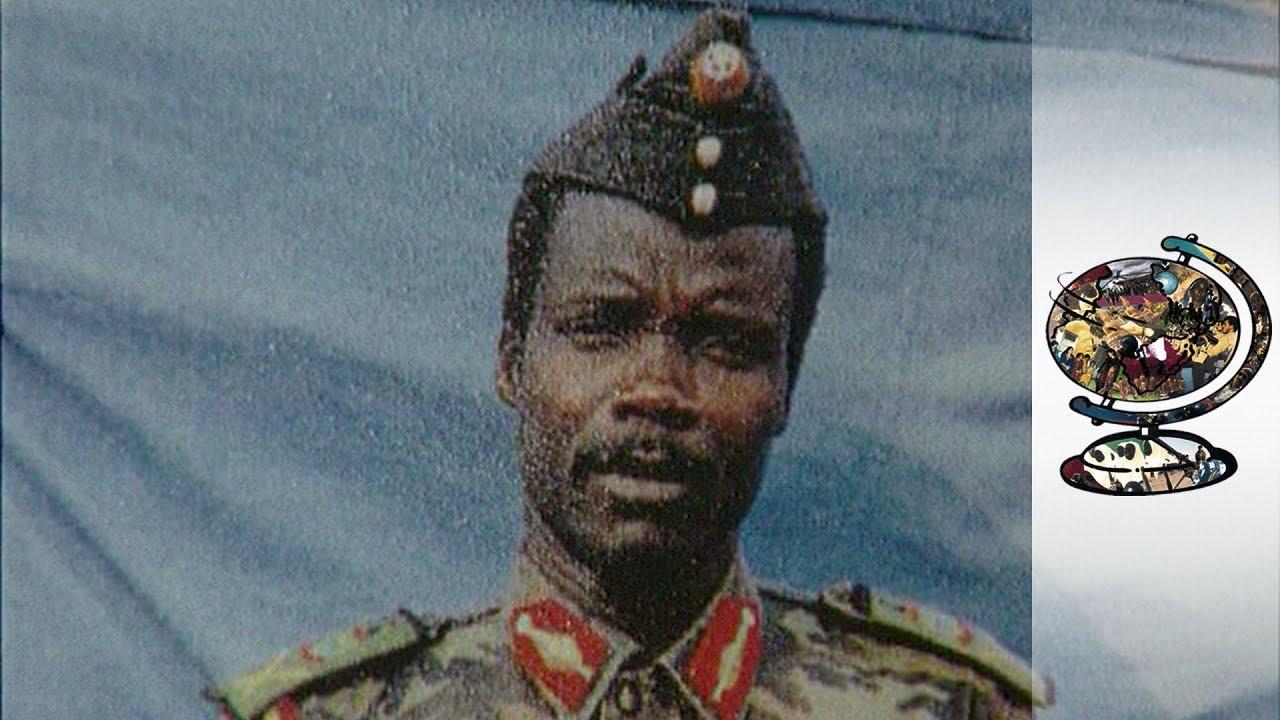 Joseph Kony's Campaign of Terror in Uganda (2002)