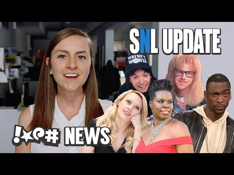 SNL: Cast Changes, Jay Pharoah Ventures into Music and Wayne's World Reunion? | Exclaim! News
