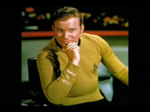 James T. Kirk Tribute