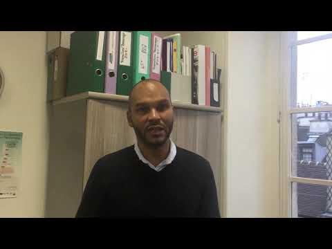 Rudy Deblaine, Délégué général, Initiative Ile-de-France