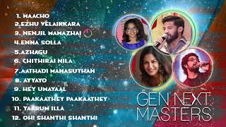 Gen Next Masters - Tamil Juke Box