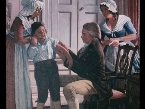 The life and legacy of Dr Edward Jenner FRS, pioneer of vaccination - Dr Tim Wallington