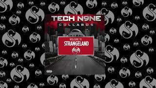 Tech N9ne Collabos Beautiful Music Tech N9ne Ft Krizz Kaliko OFFICIAL AUDIO